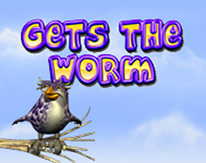 Get's The Worm