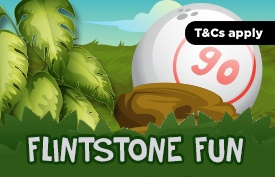 FLINTSTONE FUN