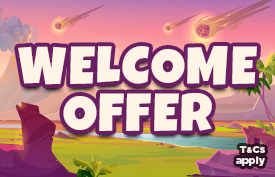 Welcome Offer